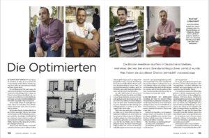 Spiegel Wissen, März 2013
