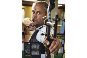 Magazin Stern / Wege aus dem Stress, Oktober 2018