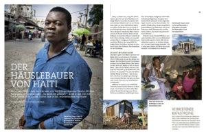 Bilfinger Magazin, Februar 2013