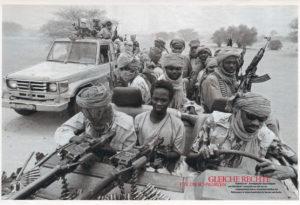 Magazin Stern, Juni 2004, Artikel: Sudan, Völkermord auf Raten